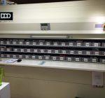 KARDEX LEKTRIEVER SYS 120-1013-01