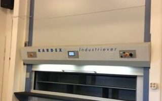 KARDEX INDUSTRIEVER SYS-250-2719.5-NT