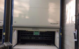OCCASIE Hänel Lean-lift 2060-825/281/240/75/250/30 HS