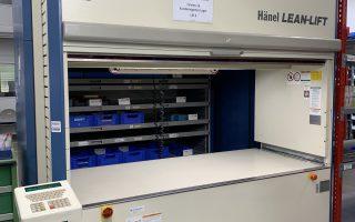 OCCASIE HÄNEL LEAN-LIFT 2060-825/281/238/75/200/20