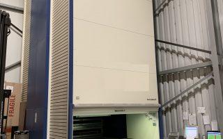 OCCASIE Hänel Lean-lift 2460-1270/415/280/75/600/40